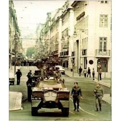 Portugal 1974, la révolution des œillets