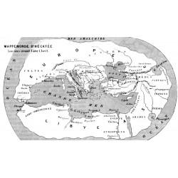 Astronomie et géographie en Grèce ancienne