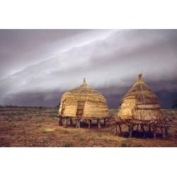 La mousson africaine