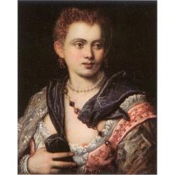 """Venise au """"siècle d'or"""" à travers un destin de femme"""