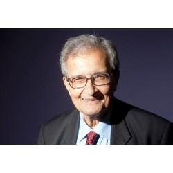 Les travaux d'Amartya Sen, prix Nobel d'économie en 1998