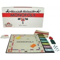La véritable histoire du Monopoly