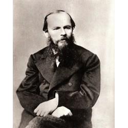 Dostoïevski face à l'athéisme