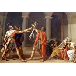 La révolution française et l'Antiquité