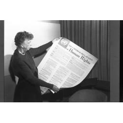 La Déclaration universelle des droits humains de 1948