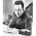Camus : L'engagement politique de Camus