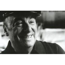 """Les sept """"personae"""" de Ricardo Reyes, alias Pablo Neruda"""