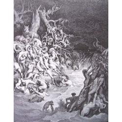 Les sources de la violence dans l'Ancien Testament, la Bible et le Coran