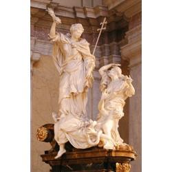 La guerre des chrétientés dans l'antiquité