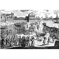 L'anti-sémitisme, une guerre de religion méconnue