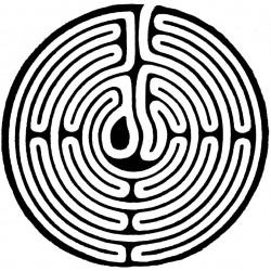 Le symbolisme du labyrinthe