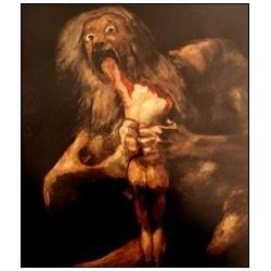 Cannibalisme et religions