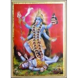 Les violences de l'hindouisme