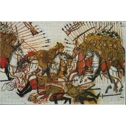 Histoire des croisades, deux siècles de guerres pour les lieux saints