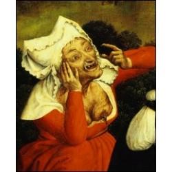 La chasse aux sorcières, l'hérétisme féminin