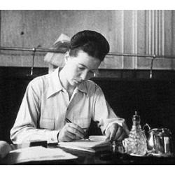 Beauvoir : Simone de Beauvoir et le féminisme