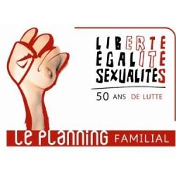 """La planning familial d'un enfant """"Si je veux, quand je veux"""" à liberté, égalité, sexualité"""