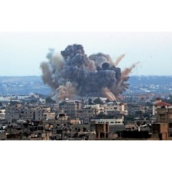 Le conflit palestinien, histoire et actualité