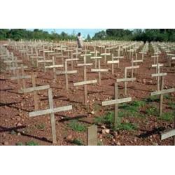 La génocide au Rwanda