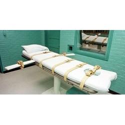 La peine de mort et le système judiciaro-répressif aux USA