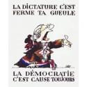 Les limites ontologiques de la démocratie
