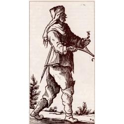 """""""De la baguette divinatoire, du pendule exploratoire, et des tables tournantes"""""""
