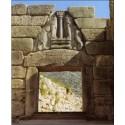 La civilisation mycénienne