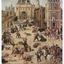 Histoire des violences religieuses