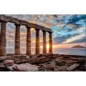 univers religieux grec