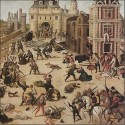 Cycle V - Les guerres de religions en France