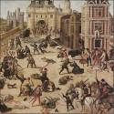 V - guerres de religions en France