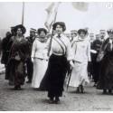 Femmes pionnières