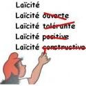 PRINCIPES DE LA LAICITÉ